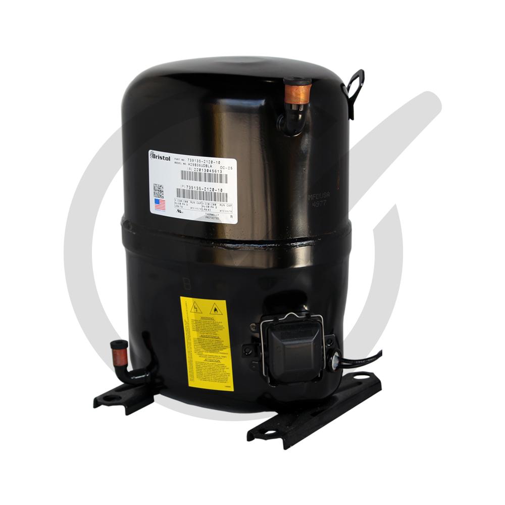 Hermetic Compressors Bristol – Everwell Parts Inc