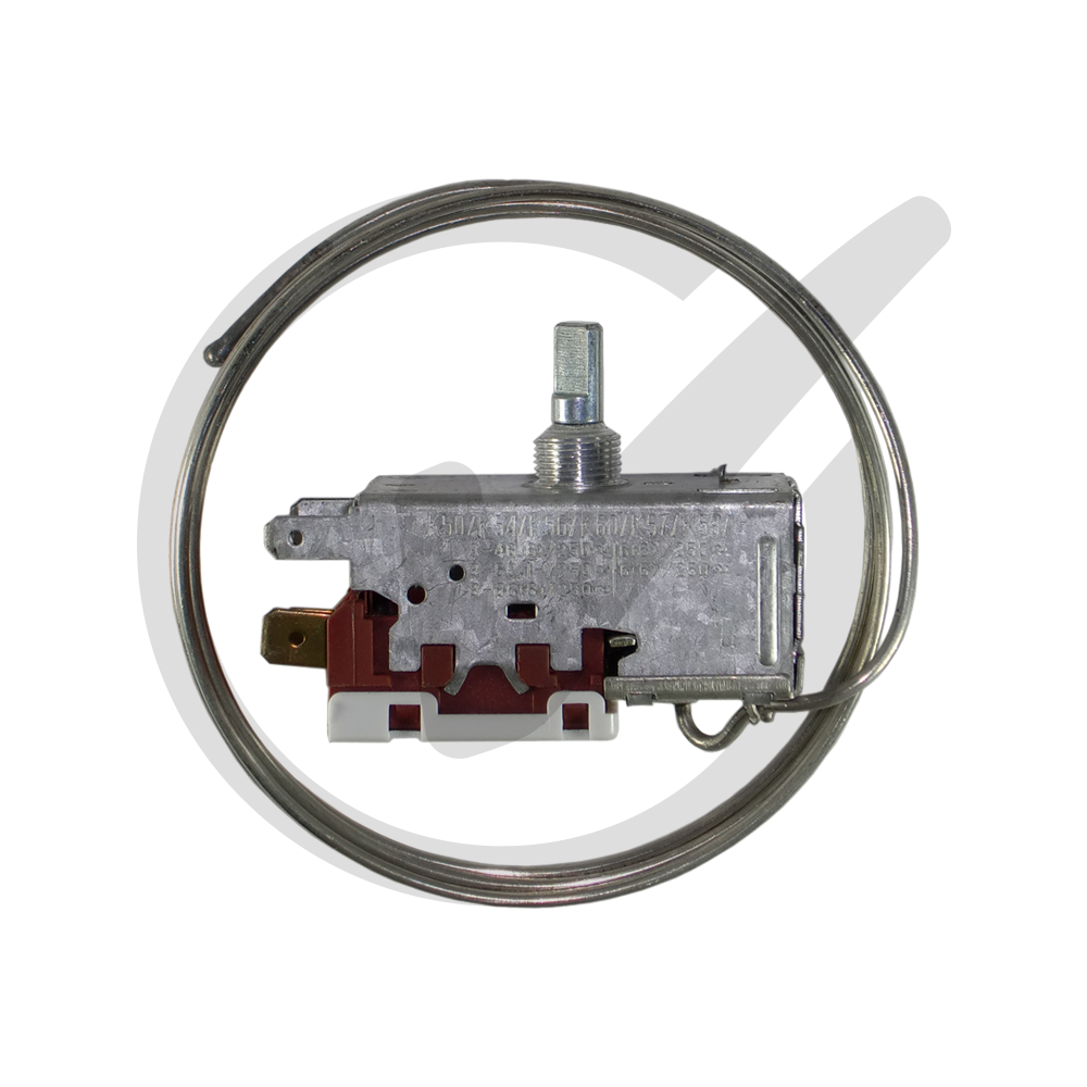 refrigeration thermostats – ranco type – everwell parts inc. ranco etc 111000 wiring diagram