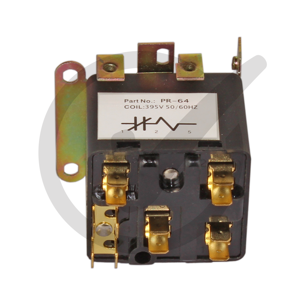 Potential Relays – Everwell Parts Inc. on